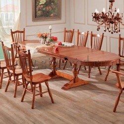 Большой обеденный стол ГРАНД