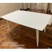 Стол Самурай-3 прямоугольный обеденный раздвижной